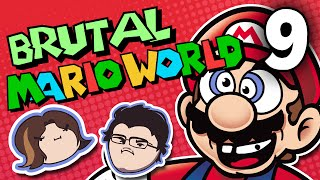 Brutal Mario World: Don