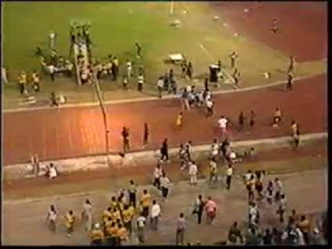 1991 Mutual Games 4x400m; 3 06 56 By Jamaica College. Fastest Time Ever