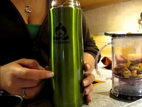 Steeping With Shaye Episode 1