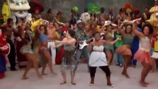 Download Song Shakira - Waka Waka This Time for Africa The 2010 FIFA WORLD CUP song MP3
