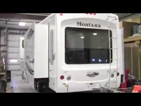 New John And Connie39s New 2013 Keystone RV Montana 3900FB
