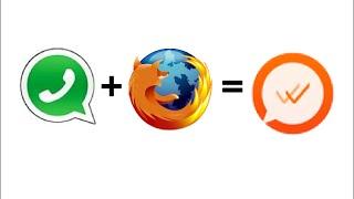Firefox OS | Whatsapp con OpenWapp