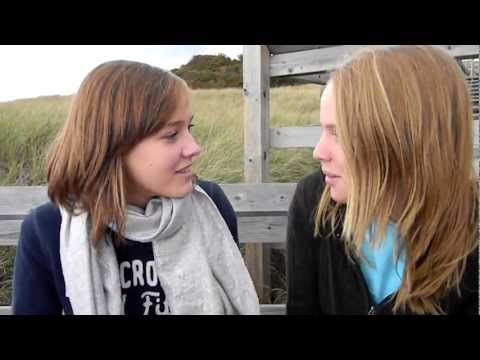 Scottish and American Accents