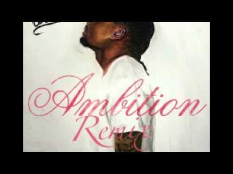 Wale ft. Meek Mill, Rick Ross & Kasinova Tha Don - Ambition Remix