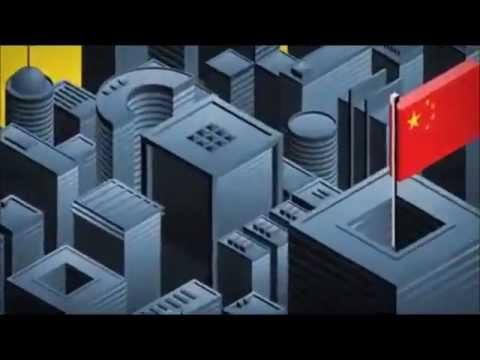 AP Current Events - China