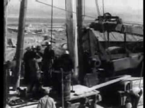 The Spielberg Jewish Film Archive - The Eternal Struggle