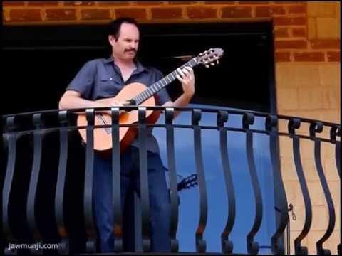 Get Back (fingerstyle Guitar)