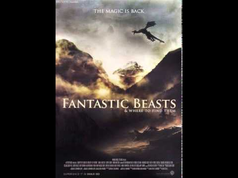 Film Fantastic Beasts and Where to Find Them 2016 Subtitle Indonesia