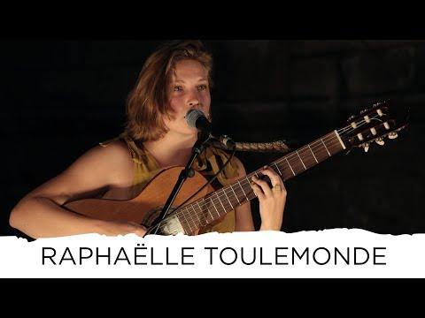 Raphaëlle Toulemonde - Om Ganesha / LASCAUX SESSIONS