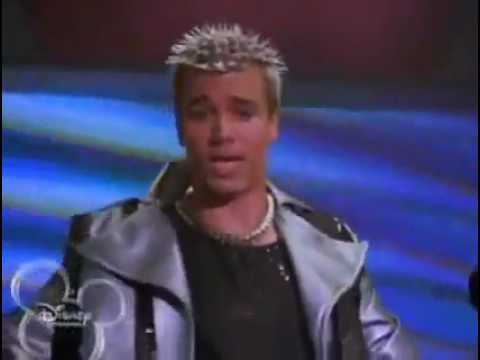 Zenon Girl of the 21st Century-Song Zoom