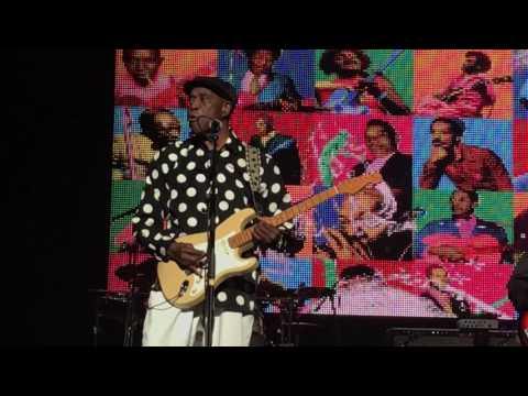 Buddy Guy - Experience Hendrix 2017 - 2/24/2017 - Oakland, California