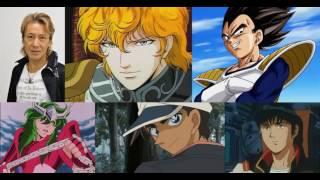 Ryo Horikawa - A Cruel Angel's Thesis (Zankoku na Tenshi no These)