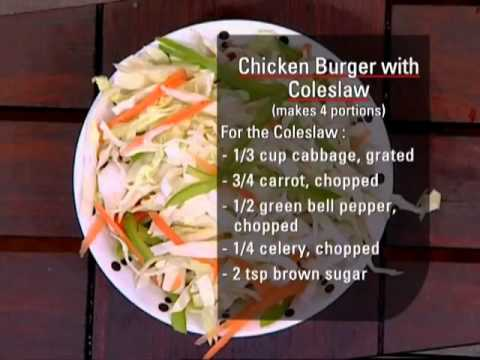 Biggest Loser Recipe By Varun Shivdasani
