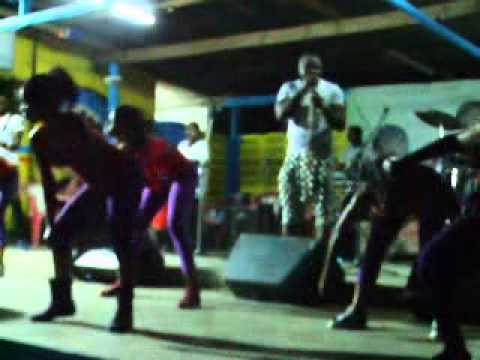 TWANGA PEPETA live @ Mango Garden, Kinondoni, Dar es Salaam, 11-JAN-2014