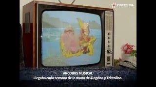 Clásicos de Cuba: Muñequitos cubanos