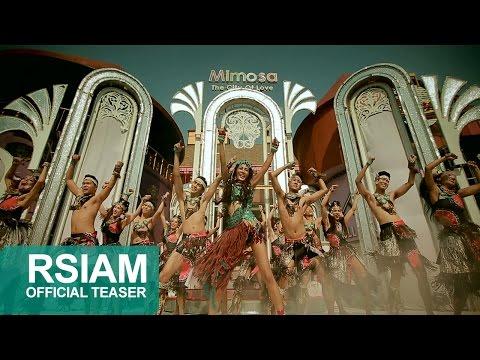 [Official Teaser] สะบัด (Flick) : กระแต อาร์ สยาม   Kratae Rsiam