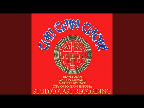I Am Chu Chin Chow
