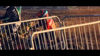 AMCA Skegness Beach Race Official Edit 2014