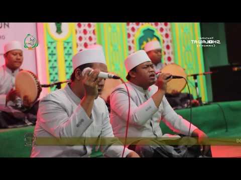 IQSAS AL MUKHTAR ( TERBAIK 2 ) - FESBAN NURUL HUDA MADIUN 2017