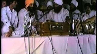 Mahraz Darshan Das Ji - Mushaira 1st September 1983