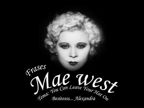 Frases Sexys De Mae West