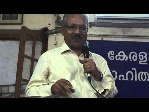 SOUMYA PRESENTING MALAYALAM & ENGLISH POEMS-PART-3