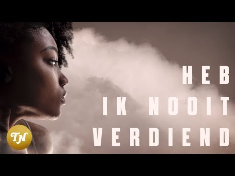 Dimitri Vegas & Like Mike x Frenna - Daar Gaat Ze (Nooit Verdiend) [lyric video]