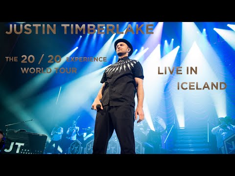 Justin Timberlake - The 20/20 Experience World Tour: Live in