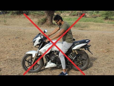 4 reason why not to buy tvs apache rtr 180-bs4