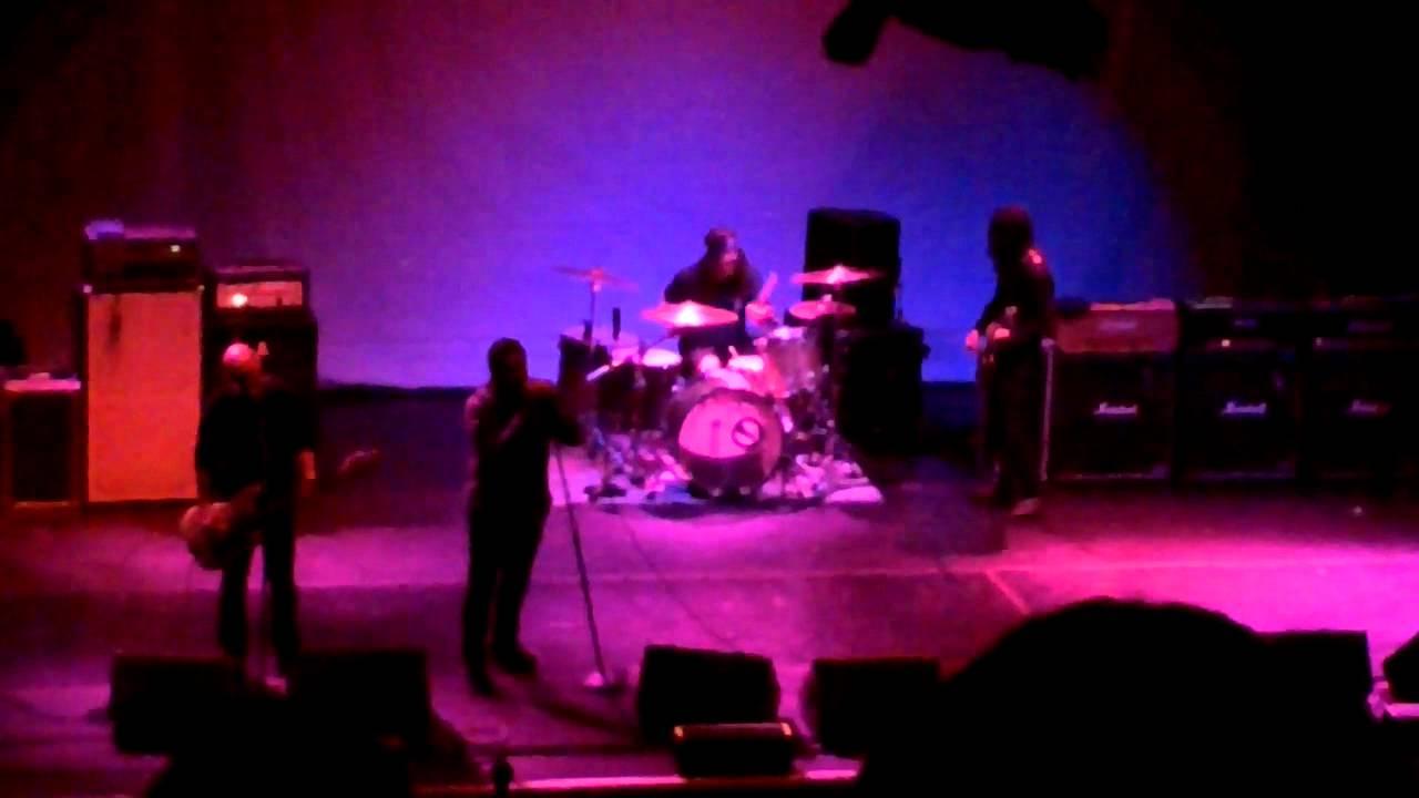 "Download Kyuss Lives ""Demon Cleaner"" 12/10/11 Montclair NJ"