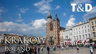 Kraków Best Place - Poland - Travel & Discover