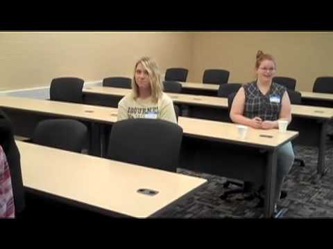 Keokuk County Career Academy Open House.mp4