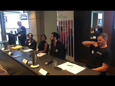 Sydney Panel Discussion: AI, Ethics And The Law