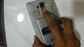 LG G4 Stylus LGH630D Hard Reset Eazy