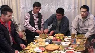 VKUU-Культура узбекского народа 2