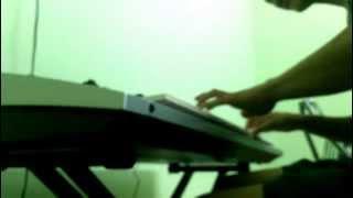 """Bèo Dạt Mây Trôi - Ngẫu Hứng Piano - """" Kiên Giang Guitar """""""