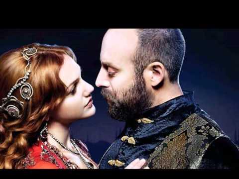 Suleyman and Hurrem