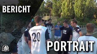 Lars Mrosko - Landesliga statt Champions League | SPREEKICK.TV