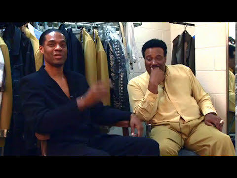Legends of Classic Soul - Dramatics / Delfonics Interviews Plus Chi- lites Song