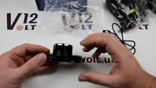 видео ParkCity Видеорегистратор DVR HD 475