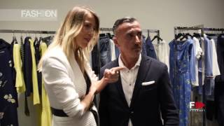 MASSIMO REBECCHI per il  Fuorisalone 2017   Fashion Channel