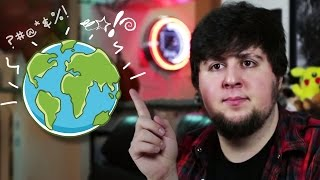 JONTRON VS THE WORLD - Dude Soup Podcast #114