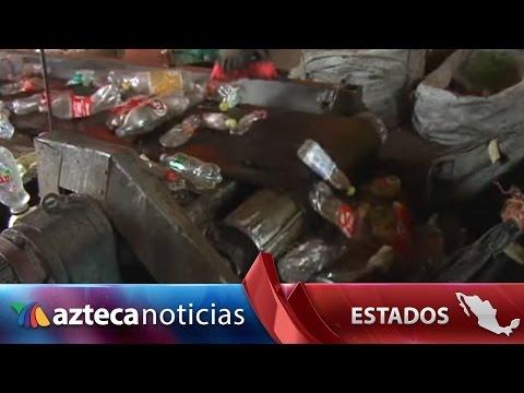 Surgen nuevas empresas para reciclaje de plástico y PET