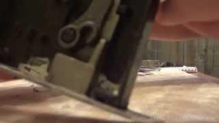 Old 1900s Mortise Lock Repair ( RHCo ) Vintage glass door knobs