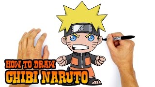 How to Draw Naruto | Naruto Shippuden(Learn How to Draw Chibi Naruto from Naruto Shippuden with our step by step drawing lessons. Follow along with our easy step by step drawing lessons., 2016-03-10T13:00:01.000Z)