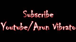 India Waale - Arun Vibrato Choreography