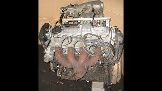 ''GT'' uchun motor ''GM'' - C20NE Opel omega dan, Ta'mirlash