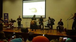 Ron Bumblefoot feat. Dewangga Sakti - Don