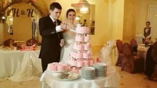 Трейлер свадьбы Ставрополь || ::  торжество кратко :: || видеооператор, видеограф