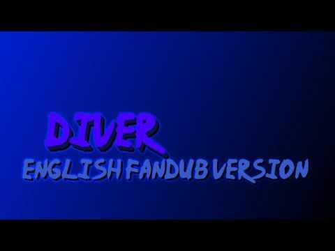 Diver English Fandub Version {Naruto Shippuden}